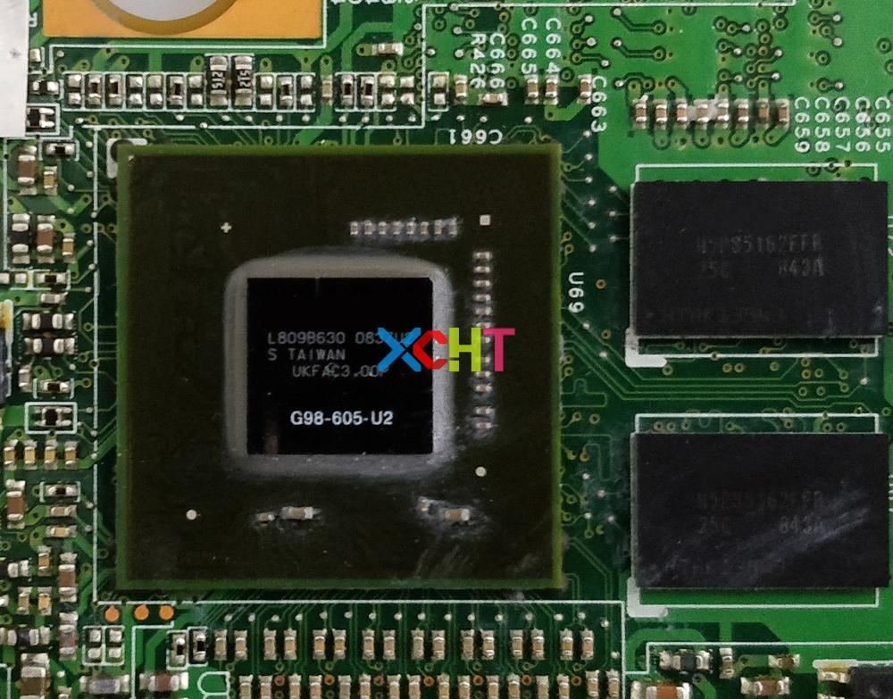 Image 4 - for HP CQ50 CQ60 CQ70 G60 G70 Series 488338 001 w G98 605 U2 PM45 48.4I501.021 Motherboard Mainboard Tested & working perfect-in Laptop Motherboard from Computer & Office