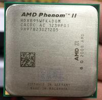 AMD Phenom II X4 B95 HDXB95WFK4DGM AMD B95 PC CPU Quad Core AM3 938 CPU 100% working properly Desktop Processor