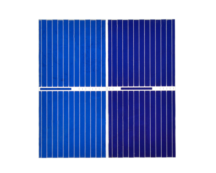 Aoshike 100pcs Mnin 39*19MM solar panel for DIY solar cell DIY cell phone charging 5