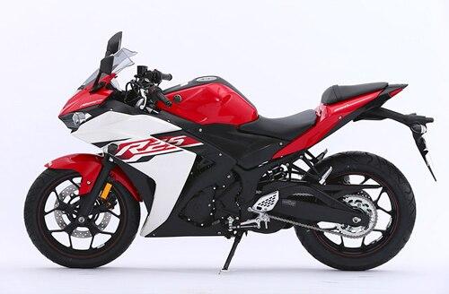 Планы, чтобы настроить для Ямаха YZF Р25 Р3 YZFR3 2015 литья под давлением ABS пластик мотоциклов Обтекателя Kit Кузов YZFR25 15 y20 в