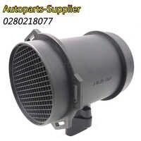 0280218077 13627501554 pour BMW E65 745i 745Li E65 E66 nouveau débitmètre d'air massique de haute qualité capteur de voiture accessoires de voiture