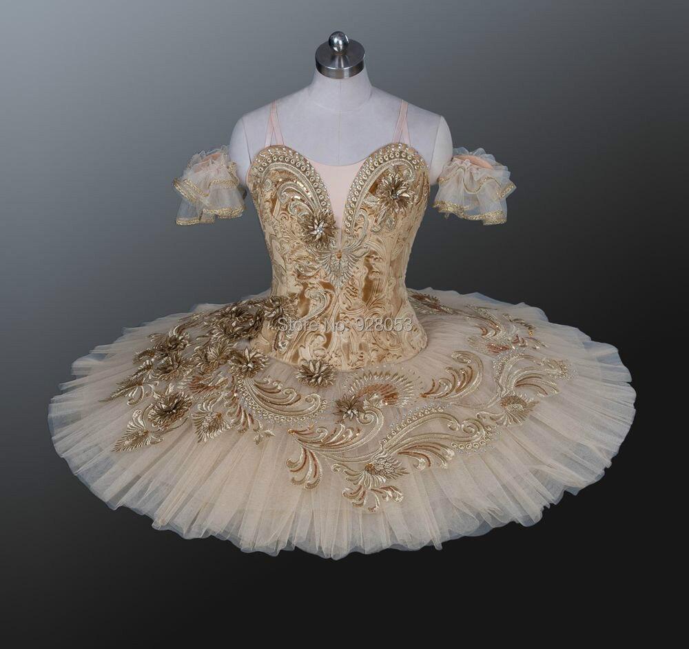 Spedizione Gratuita! Paquita Danza Classica Per Adulti Tutu Gonne ... ec582e212d8