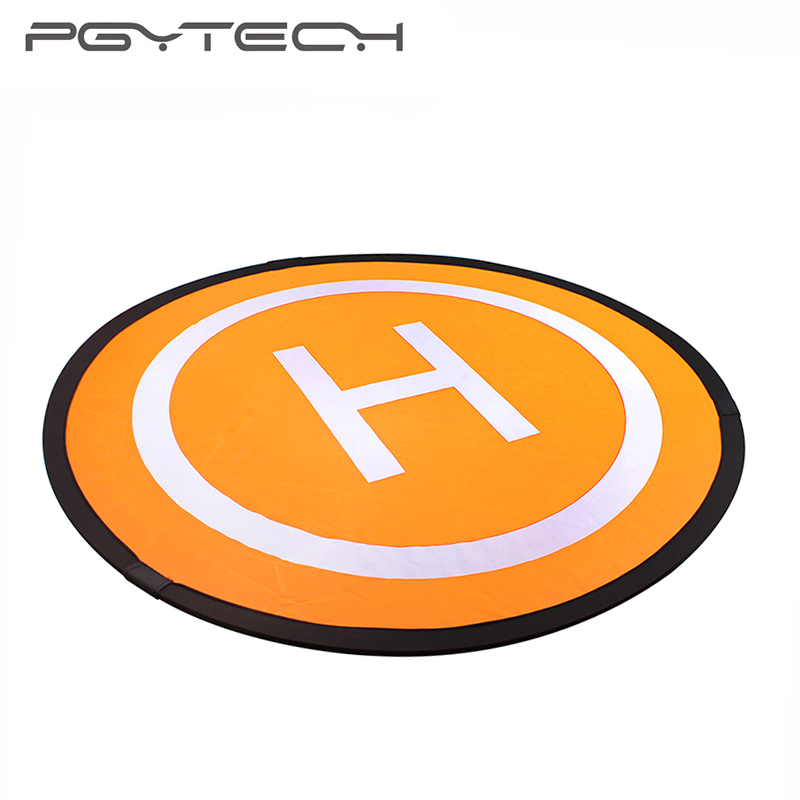 PGYTECH 55cm DJI Mavic Air Landing Pad for DJI Mavic Pro Luminous Parking Apron for DJI Spark Phantom 4 Pro/4/3 Accessories dji dji mavic air accessories battery зарядное устройство po converter