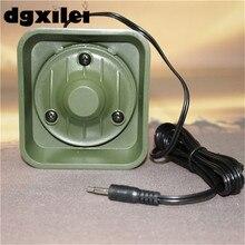 outdoor hunting sound bird caller water proof speaker 50w 4 ohm bird caller speaker power amplifier professional