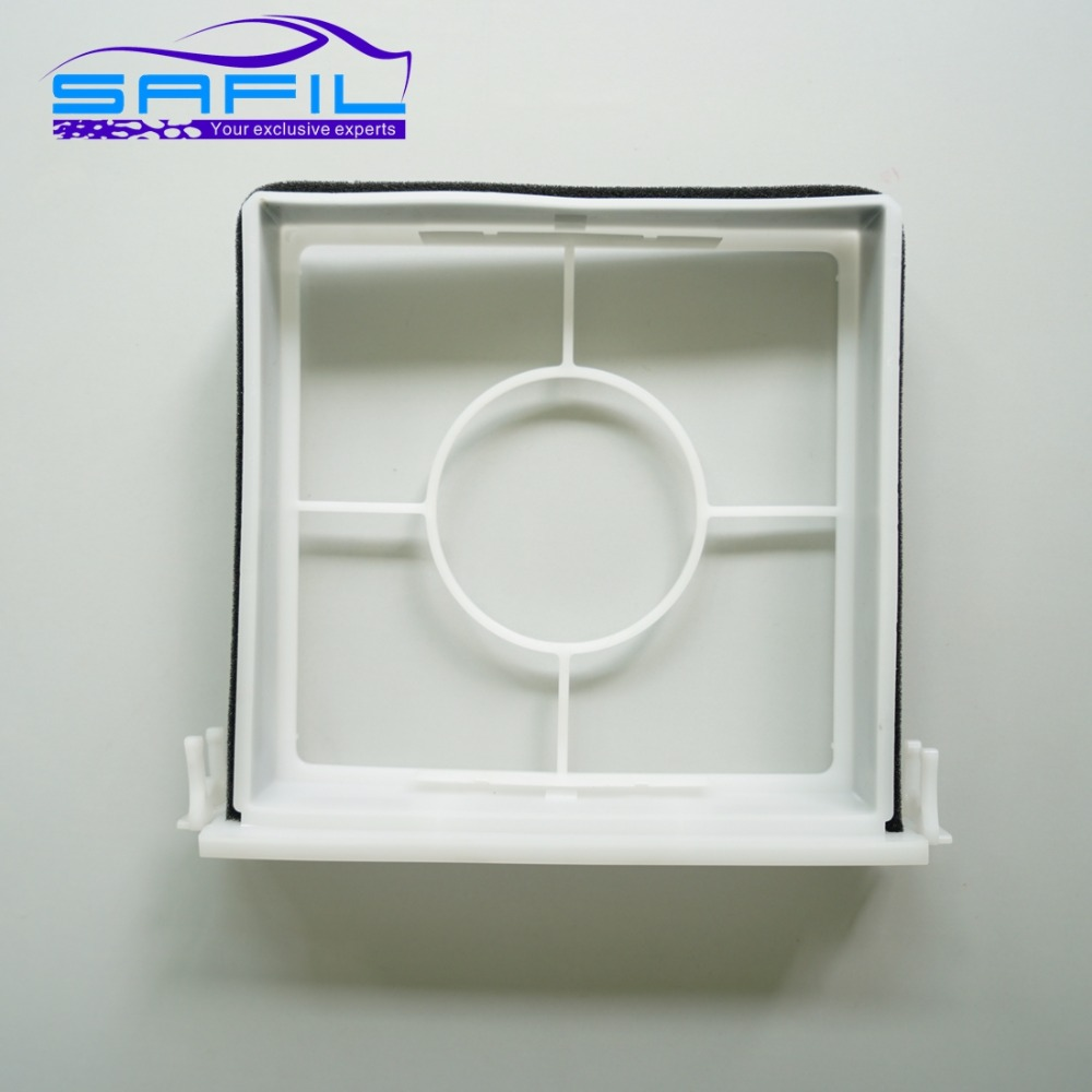 Air conditioning Frame Air Conditioner Bracket Filter for Honda Fit ...