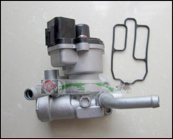 Idle Air Control Valve Motor For Mitsubishi Pajero V31 4G64 Montero MD614946 AC4150 25029 2H1223 73-4515 Sport 2.4L 1997-1999