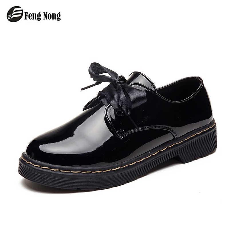 Fengnong Classical Women Boots Side