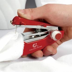 small pocket-size sewing machine   2067