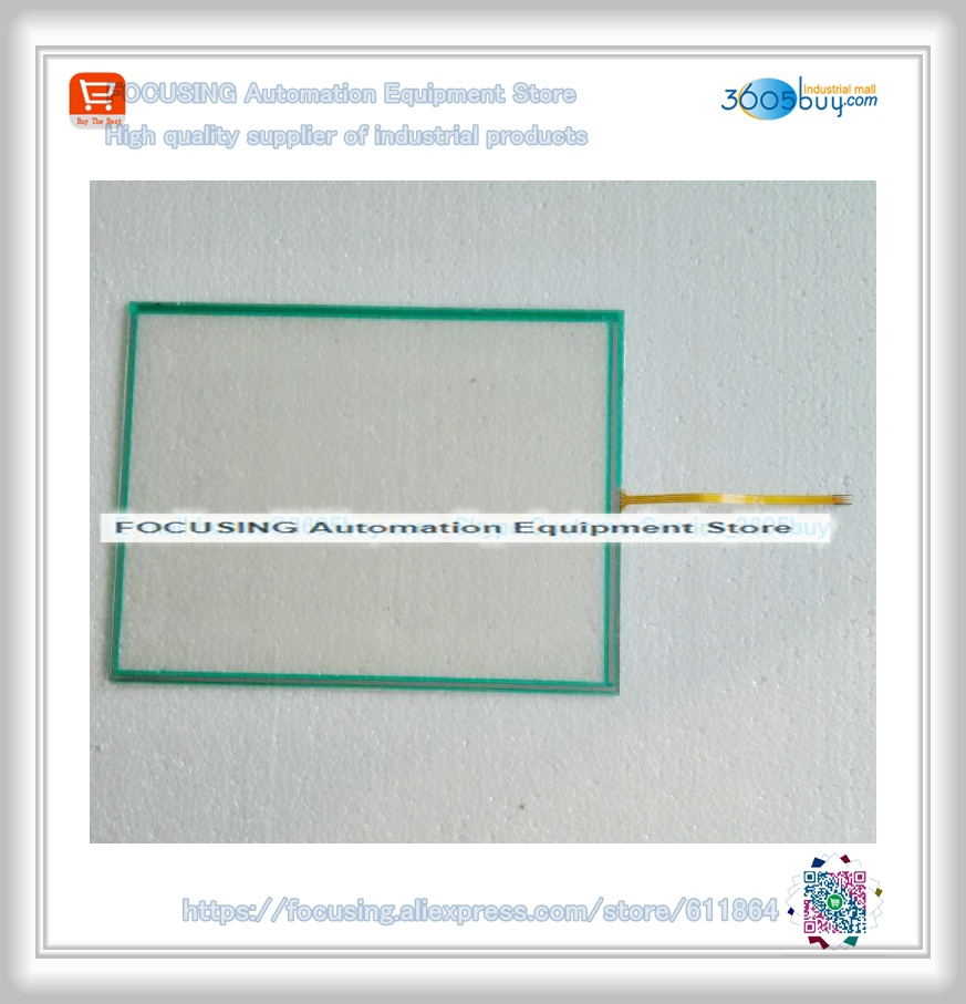 New Touch screen only glass for weinview EMT3070A EMT3105P  EMT3120A  EMT3150A touchpad