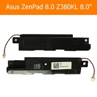 100% натуральная громче динамик звонка для Asus ZenPad 8.0 z380kl z380c P024 Громкоговоритель зуммер шлейф Громкий звонка Замена