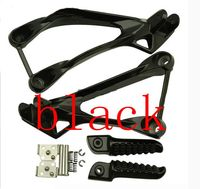 Motorcycle Rear Foothold Triangle Bracket Suitable For Kawasaki ZX 6R 636 2005 2006 2007 2008