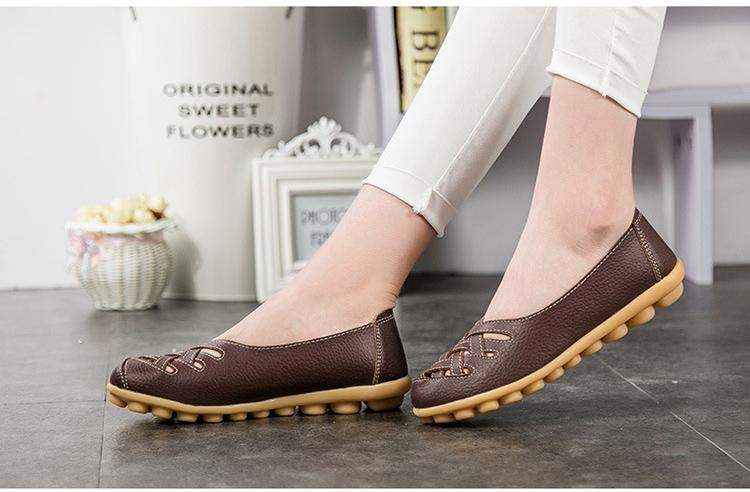 AH 1199 (17) Women's Summer Loafers