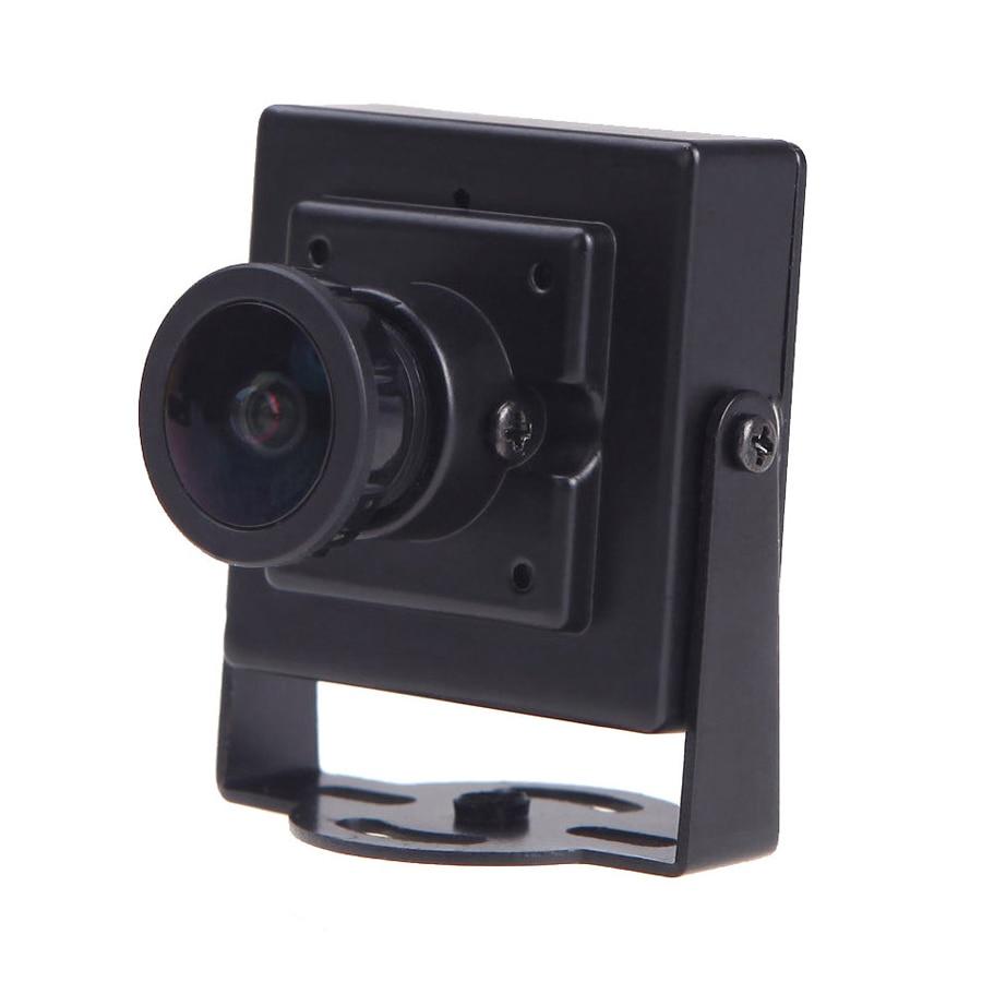 цена на mini ip camera ip mini 1.0MP ONVIF 2.0MP HD CCTV Camera Indoor AHD Camera
