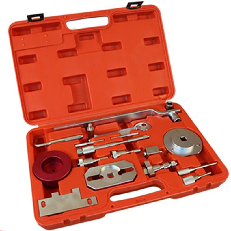 Jeu d'outils de distribution de moteur Diesel pour Ford Fiat Iveco Peugeot citroën