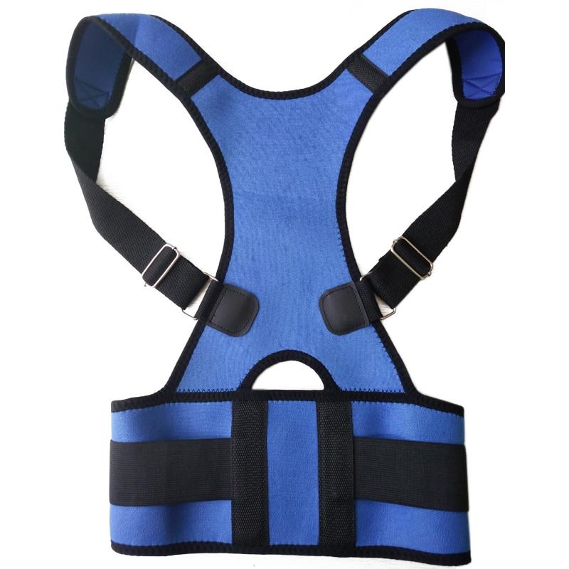 Žene Braces & Supports Terapija pojasa Korektor držanja naramenica - Zdravstvena zaštita - Foto 4
