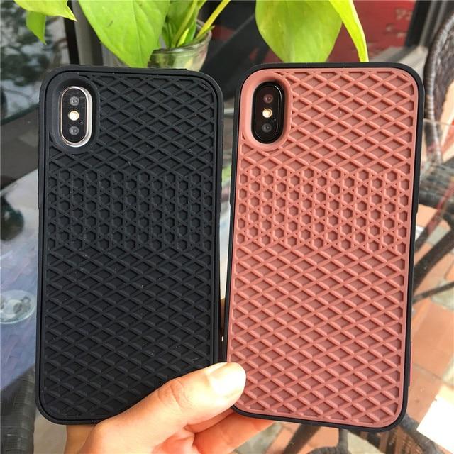 coque vans iphone 8