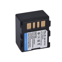 HIgh High quality 1500mAh Capability BN-VF714 BN VF714 BNVF714 Camcorder Battery equipment for JVC BN-VF733 BN-VF707U BN-VF714U BN-VF733U