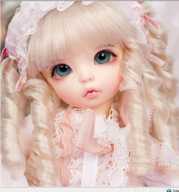 free shipping Fairyland Littlefee Ante Fl Bjd / for Sd Doll Soom Ai luts Yosd Dod baby volks resin dollhouse figures elsa tsum