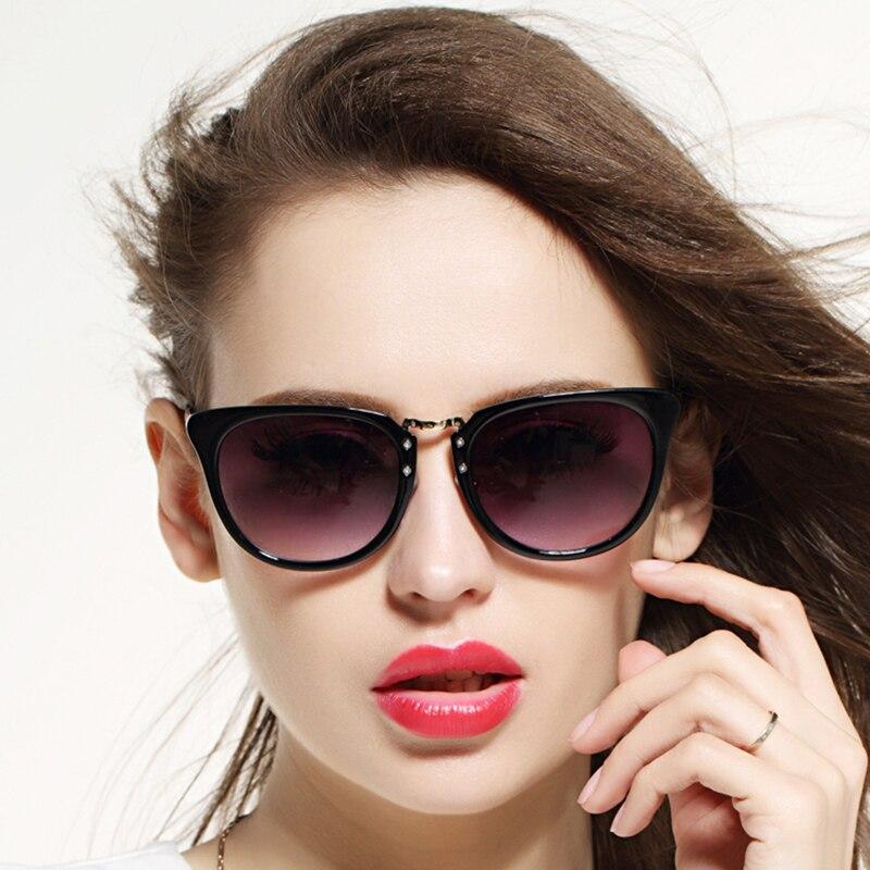 Classic Womens Sunglasses  aliexpress com aviator classic vintage sunglasses women