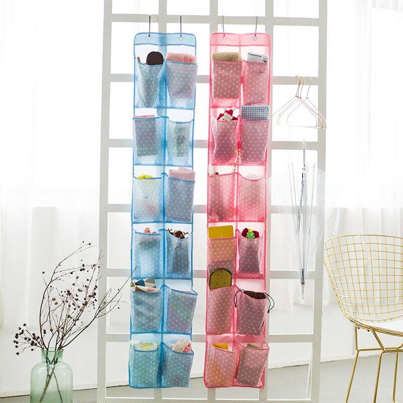 В новый стиль сад проста, дома висит 12 видов ткани Оксфорд Коллекция сумок, шкаф, одежда, и т. д.
