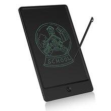 NEWYES 9 pouces LCD écriture dessin tablette bureau utilisation panneau de Message effacer serrure graphique tablette Ewriter livraison gratuite