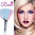 RCMEI 10 unids Componen Kits de Herramienta Profesional Pelo Sintético Mango De Plástico Unicornio pinceles de Maquillaje Set