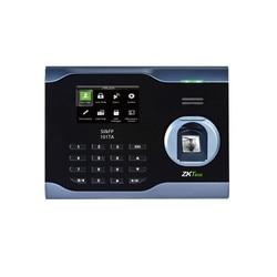 ZKTECO SILKFP-101TA Biometrische vingerafdrukherkenning presentielijst machine TCP vingerafdruk tijdregistratie