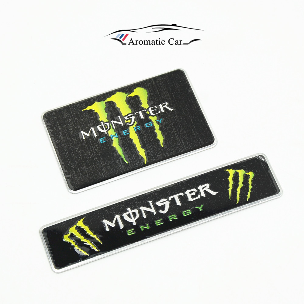 monster energy stickers promotion shop for promotional