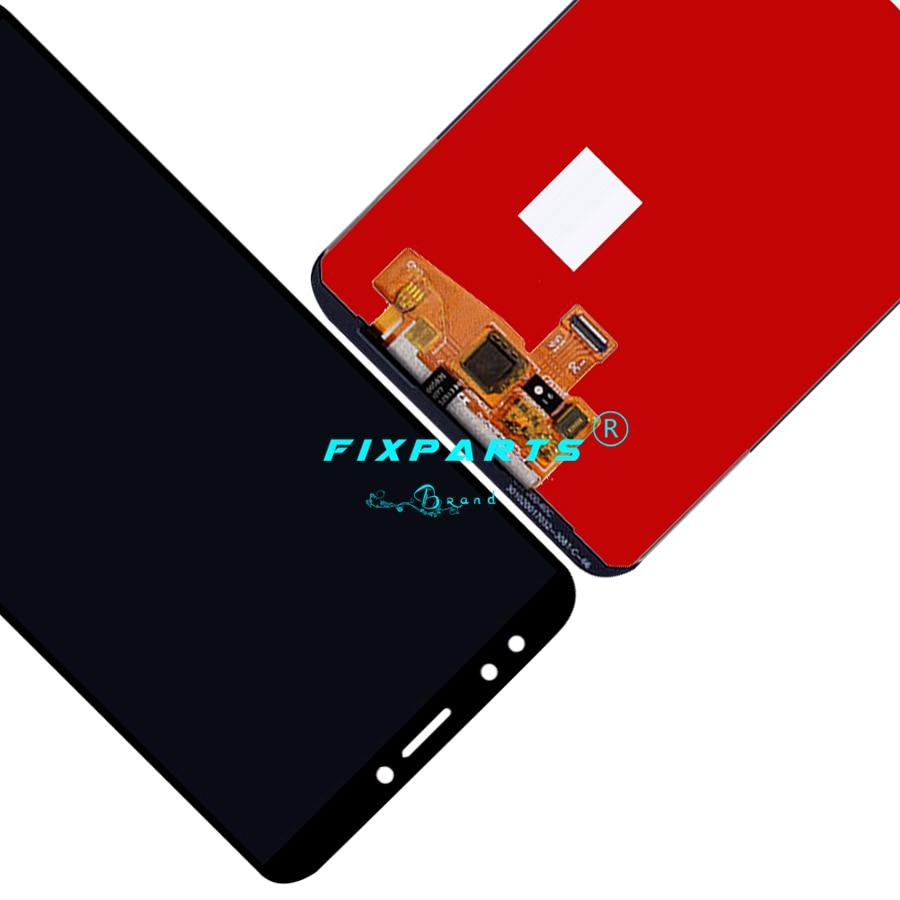 Y7 Prime 2018 LCD Display