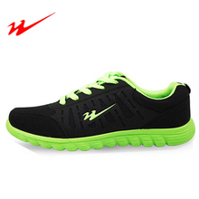 DOUBLE STAR Running Shoes For Men Women Brand Breathable Sport Shoes Sneakers Men Size 5.5-9.5 Sneakers Sport Shoes