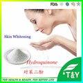 Preço barato de Hidroquinona Lightening Whitening Rosto pó 50 g/lote