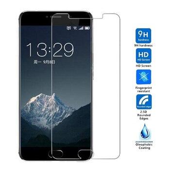 Перейти на Алиэкспресс и купить 2 шт. 9H закаленное стекло для umi UMIDIGI Z2 Pro C Note 2 C2 Crystal G Z1 Z Защитная пленка для экрана