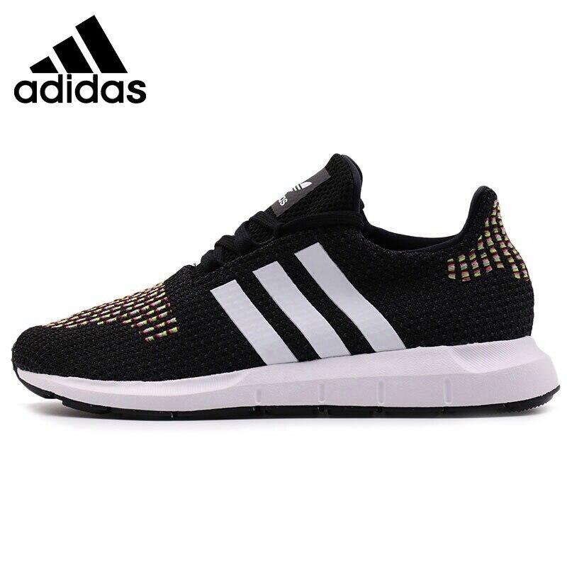 Original Nouvelle Arrivée 2018 Adidas Originaux SWIFT Femmes de Planche À Roulettes Chaussures Sneakers
