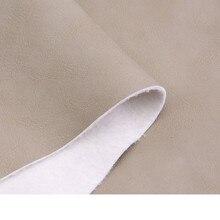 Синтетический кожаный материал ткани 1.2 мм толщиной имитация Искусственная кожа/для Сумки, обувь, ремни, одежда, мебель
