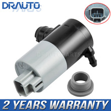 Front Windshield Windscreen Washer Pump For TOYOTA COROLLA 2008,2009,2010,2011,2012,2013,2014