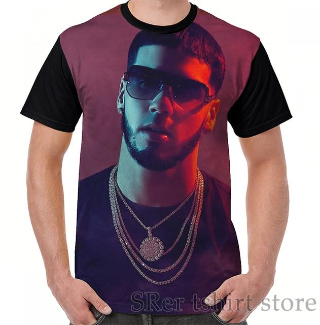 Funny Print Men T Shirt...