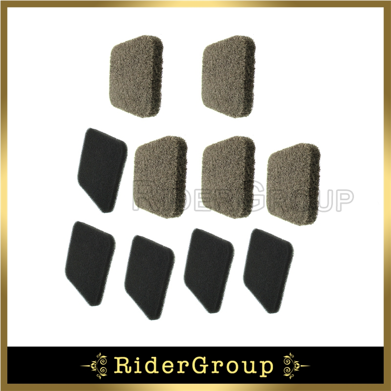 Air Pre Filter For Stihl BG75 HS75 HS80 FC75 FC85 FS80 FS75 FS85 # 4137-124-2800