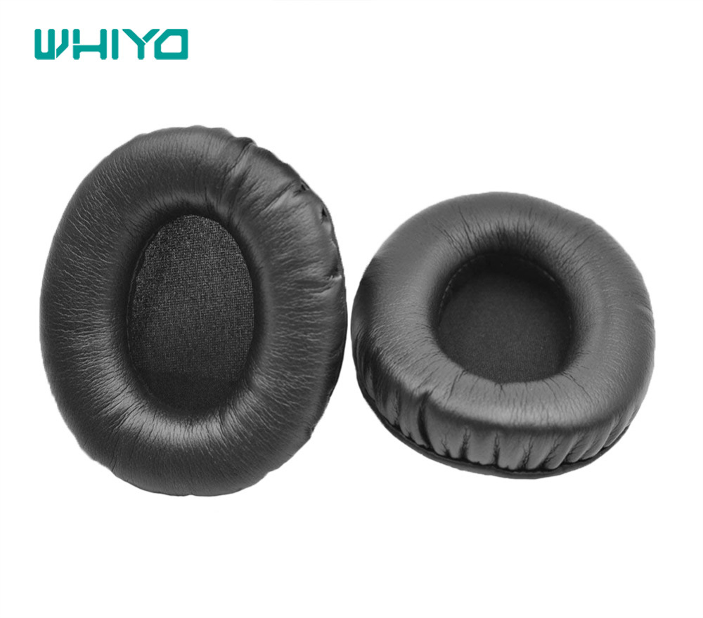 Consumer Electronics Earphone Accessories Whiyo 1 Pair Of Earmuff Ear Pads Cushion Cover Earpads Replacement Cups For Fidelio L1 L2 L 1 2 Headphones Accessories Reputation First