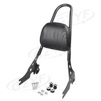Съемная пассажирских Сисси Бар спинки для Harley Sportster XL 883 1200 XL883C XL883R XL1200R XL1200C XLH883 XL1200S XLH1200