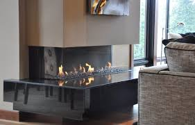 24 Inch Real Fire Automatic Intelligent Smart Bio Alcohol Fireplace