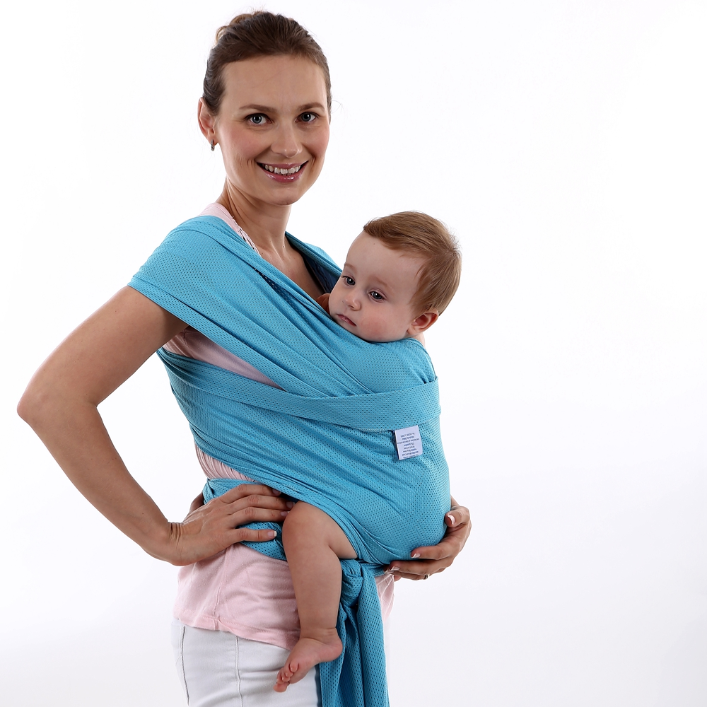 Baby Carrier Sling For Newborn Backpack Hip Manduca Perforation