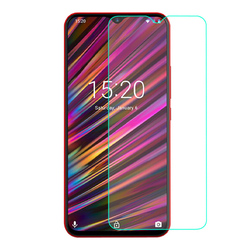 На Алиэкспресс купить стекло для смартфона tempered glass for umi umidigi f1 play power s3 a1 a3 one max pro z2 lite se screen protector 9h cover protective film