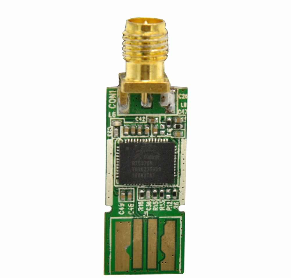 RALINK RT5370 150Mbps Mini WiFi USB Adapter 5370 Wireless Wi Fi Dongle with  External WiFi Antenna For SKYBOX/ Raspberry Pi /Mag