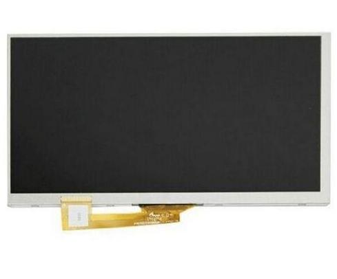 Witblue New LCD Display Matrix For 7 fpc0703008_B Tablet inner LCD screen panel Module Replacement Free Shipping