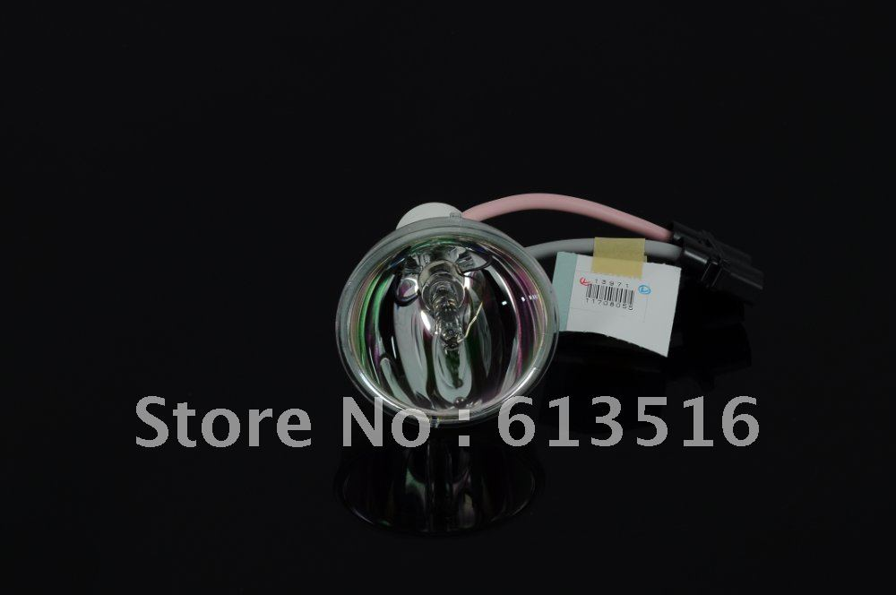 Original  Bare Bulb  SHP112 for OPTOMA HD65 Projector