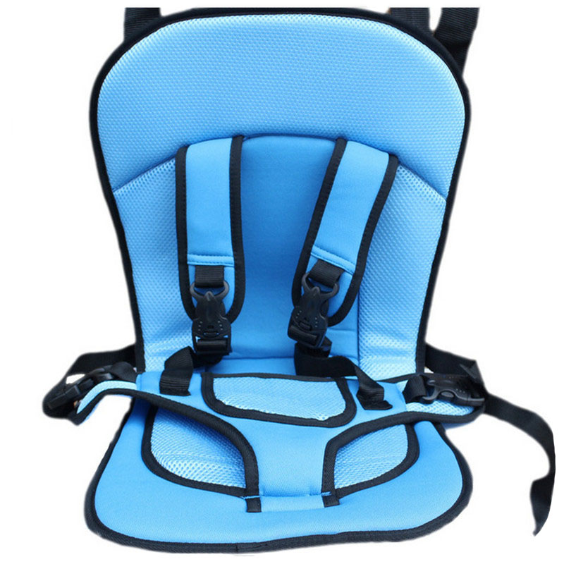 0-30kg 9-48m portable carseat chair for child dinner car chair safety seat multi-purpose dining dual-use chair christmas gift