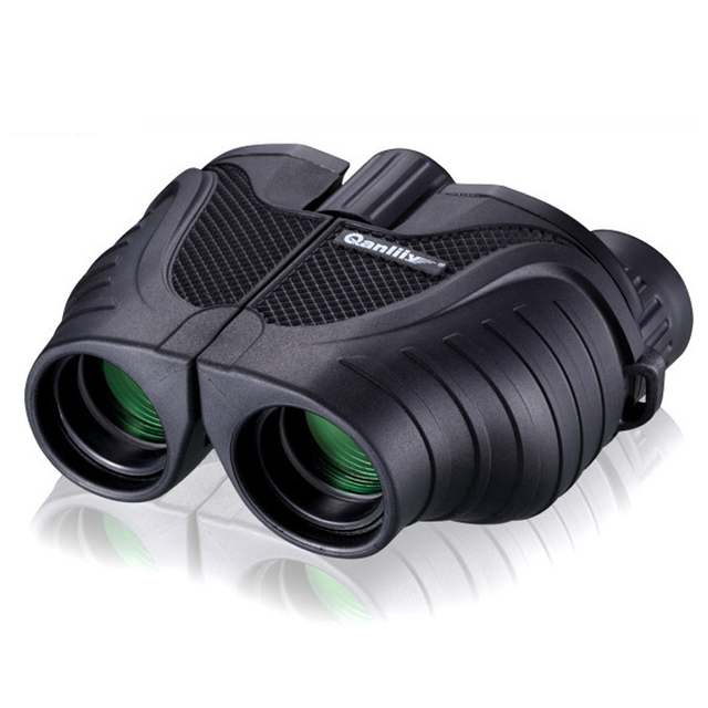high level waterproof full with nitrogen binoculars telescope Bak4 prism optical outdoor sports eyepiece binoculars telescope