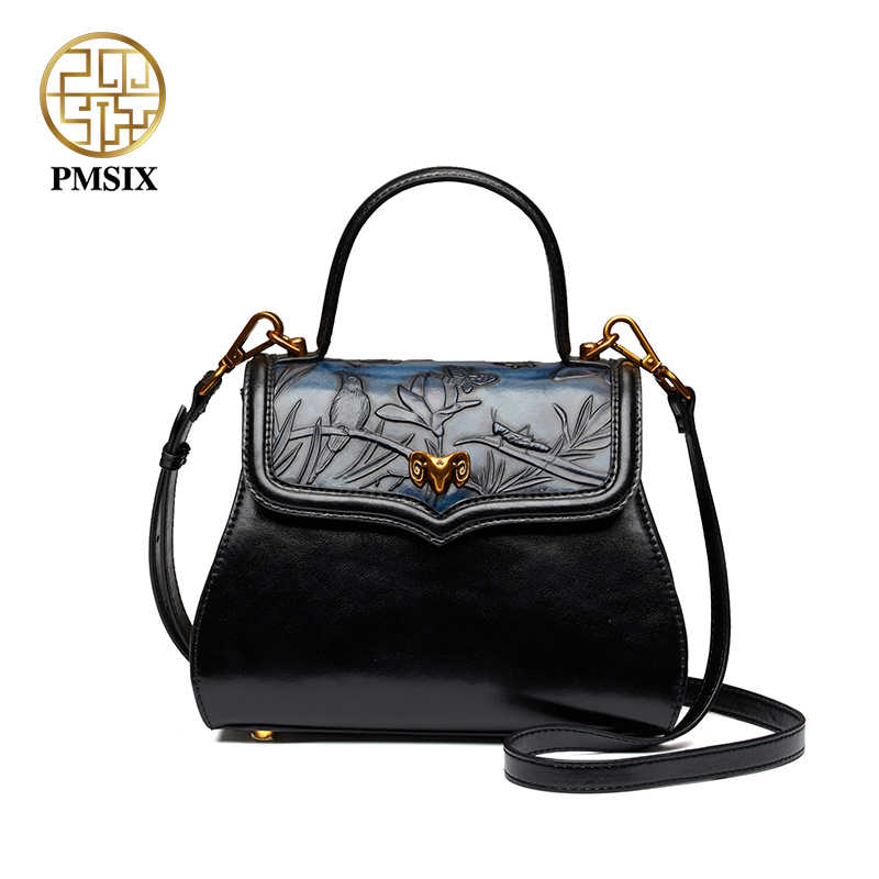 66a8ef6632 Detail Feedback Questions about Pmsix women famous brands Cow ...