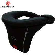 High Quality  SCOYCO Motorcycle Neck Protector  Motocross Neck Brace MX Off Road Protective Gears