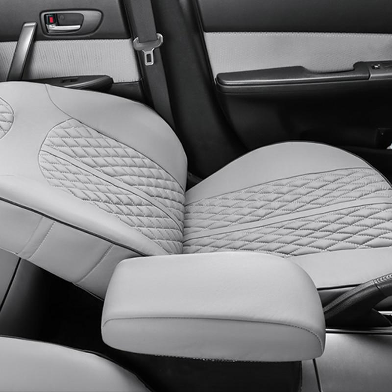 BMW X5 e53 e70 aksesuarları üçün AutoDecorun xüsusi oturacaq - Avtomobil daxili aksesuarları - Fotoqrafiya 6
